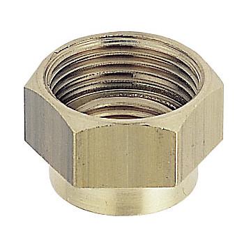 Manchon FF réduit laiton - Fig.240