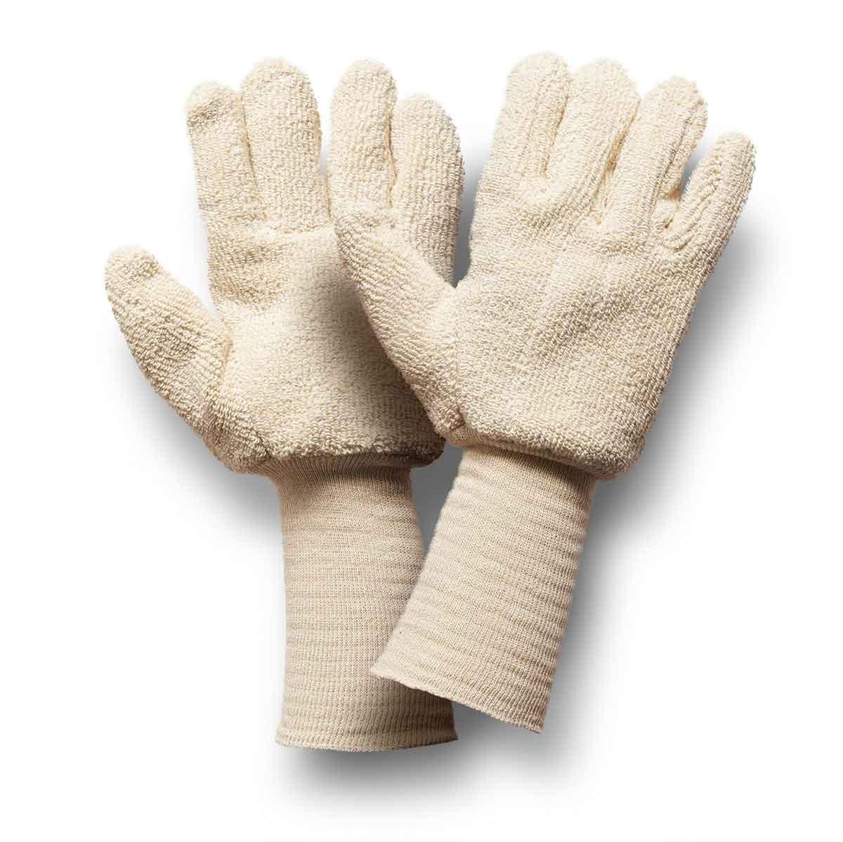 Gants BC/DC/BD15 - Blanc Lebon Protection