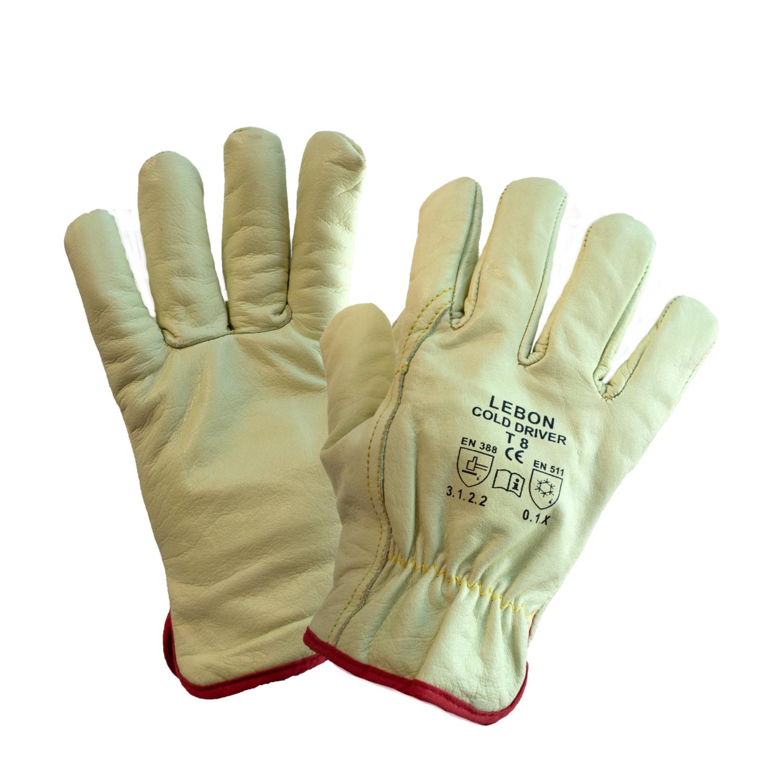 Gants Cold Driver Lebon Protection