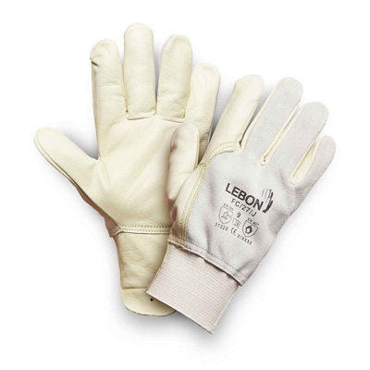 Gants FC/27J Lebon Protection