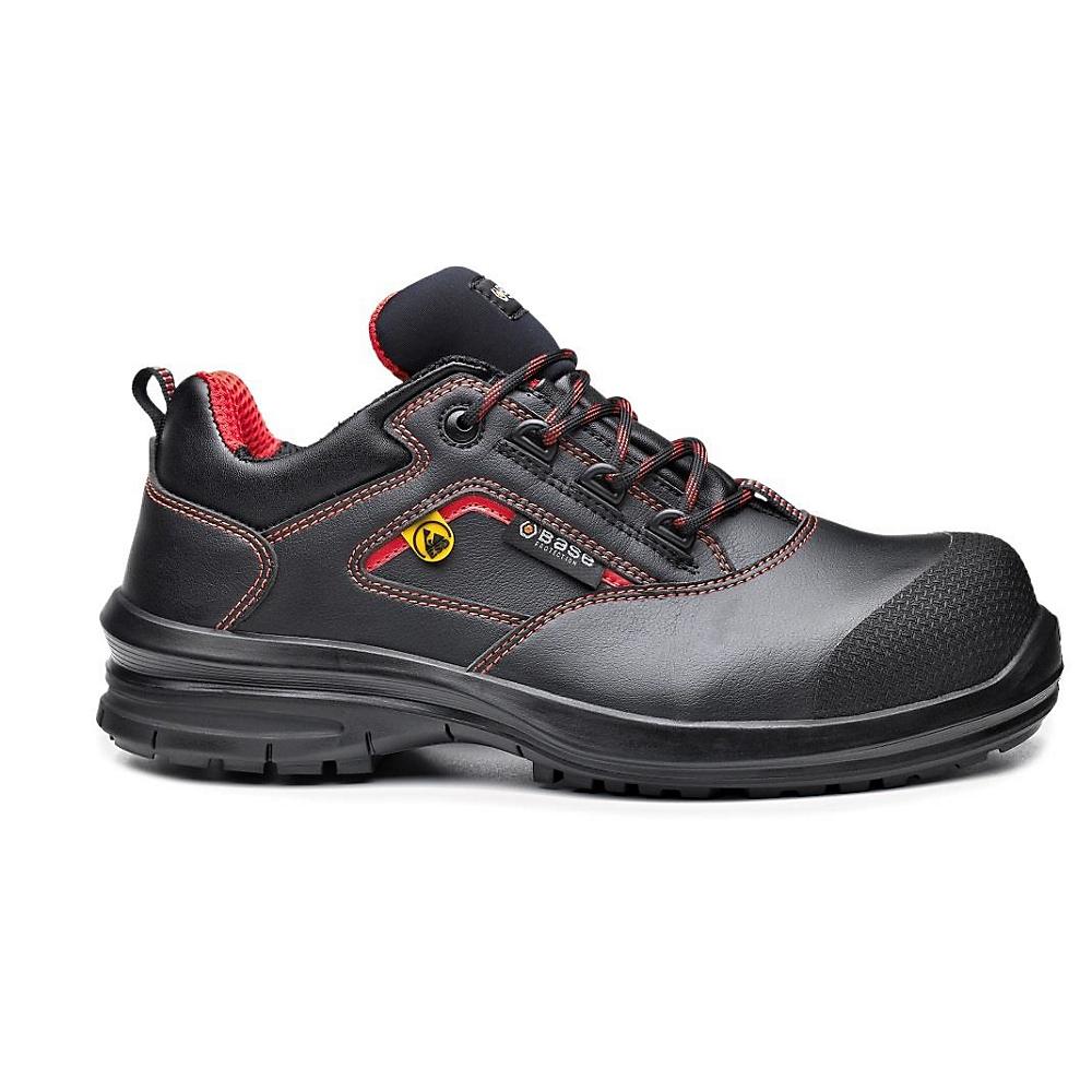 Chaussures basses Matar B0957 - Noir Base protection
