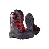 Chaussure de sécurité haute forestière 3XAK