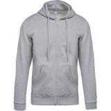 Sweat Shirt K479 gris foncé