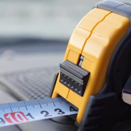 Instrument de mesure et de traçage