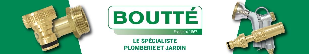marque Boutté