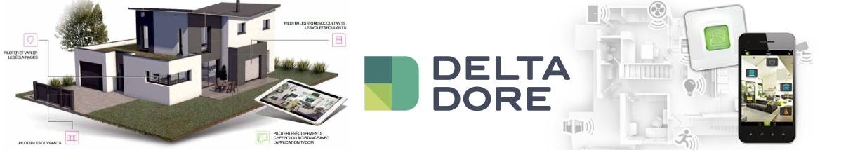 marque Delta Dore