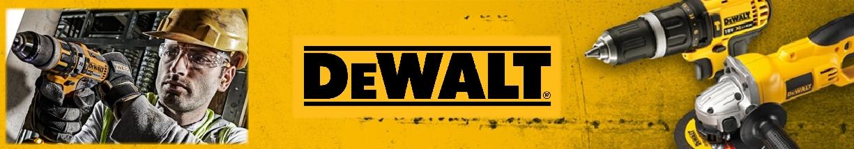 marque Dewalt