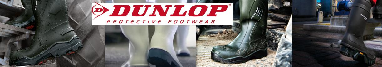 marque Dunlop