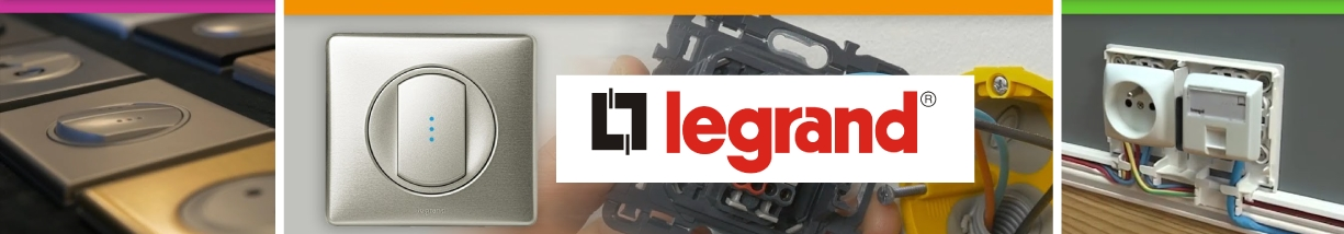 marque Legrand
