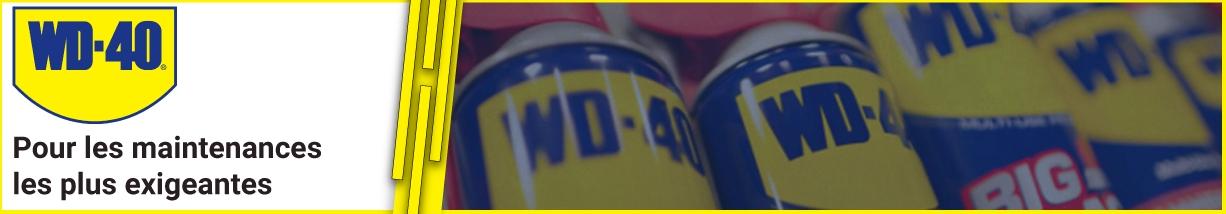 marque WD-40
