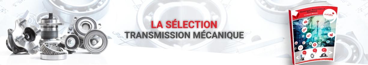 Notre sélection transmission mécanique