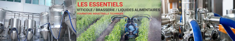 Promotion produits viniculture