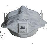 Masque antipoussière Vflex K9163E FFP3 NR - Avec soupape