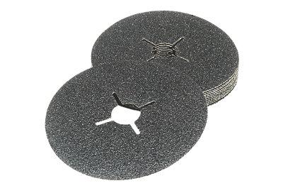 Disques de ponçage fibre 501C