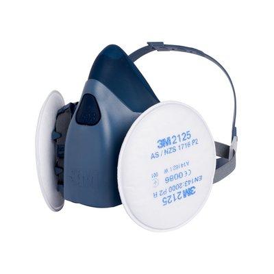 filtre masque 3m p2
