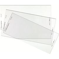 Protection intérieure pour filtre de soudage Speedglas 9100X 3M Protection
