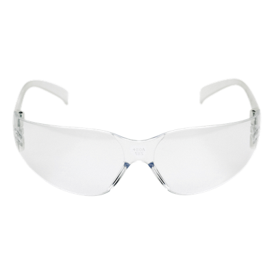 Lunettes de protection Virtua incolore 3M Protection
