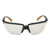 Lunettes de protection Solus teintées monture noire/orange