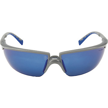 Lunettes de protection Solus PC bleu 3M Protection