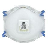 Masques jetables antipoussière FFP2 Confort