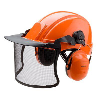 Casques forestiers G2000CU 3M protection