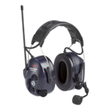Casque antibruit LiteCom Plus