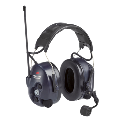 Casque antibruit LiteCom Plus 3M
