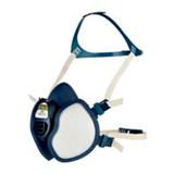 Masque jetable FFABEK1P3RD série 4000+ K4279