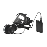 Système respiratoire à ventilation assistée amiante Powerflow 7900PF