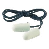 Bouchons antibruit Earsoft Métal Detectable cordés