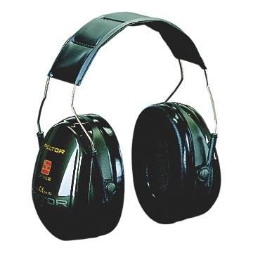 Casque antibruit Optime II 3M