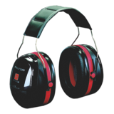 Casque antibruit Optime III