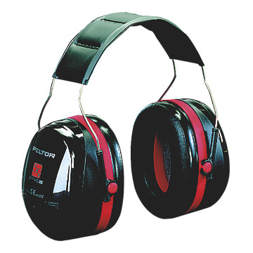 Casque antibruit Optime III 3M