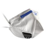 Masques jetables antipoussière FFP2 éco