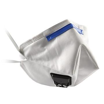 Masques jetables antipoussière FFP2 éco 3M