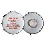 Filtres p3 série 6000/7500 K2138