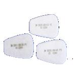 Filtres antipoussière pour masques série 6000