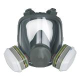 Masque complet série 6000