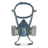 Masque réutilisable série 7500