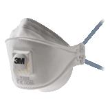Masques jetables antipoussière FFP2 Aura