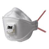 Masque jetable antipoussière FFP3 Aura