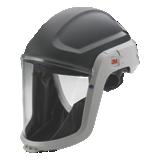 Casques de sécurité pour unités filtrantes Versaflo et Jupiter