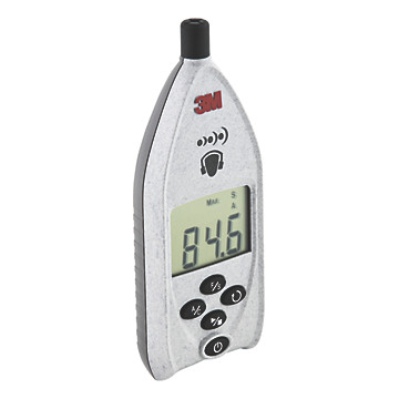 Sonomètre électronique SD200 3M