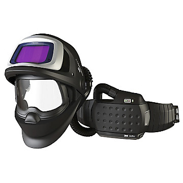 Masque de soudage Speedglas 9100XX 3M Protection