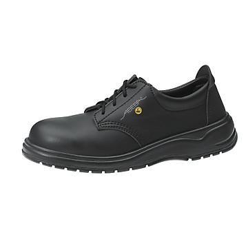 Chaussures basses cuir ESD 31027 Abeba