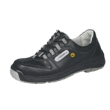 Chaussures basses cuir ESD 31362