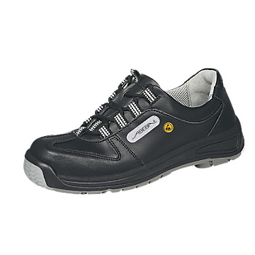 Chaussures basses cuir ESD 31362 Abeba