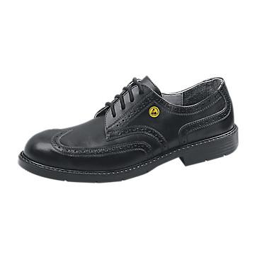 Chaussures de sécurité ESD S2 Derby type ville 33230 Abeba