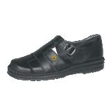 Chaussures de travail femme basses ESD 36610