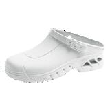 Sabots autoclaves 9600 blanc